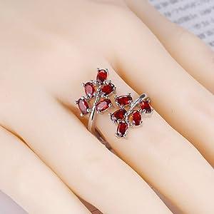 leaf ring silver, leaf ring sterling silver, leaf ring size 8, leaf ring size 5, leaf ring size 6,