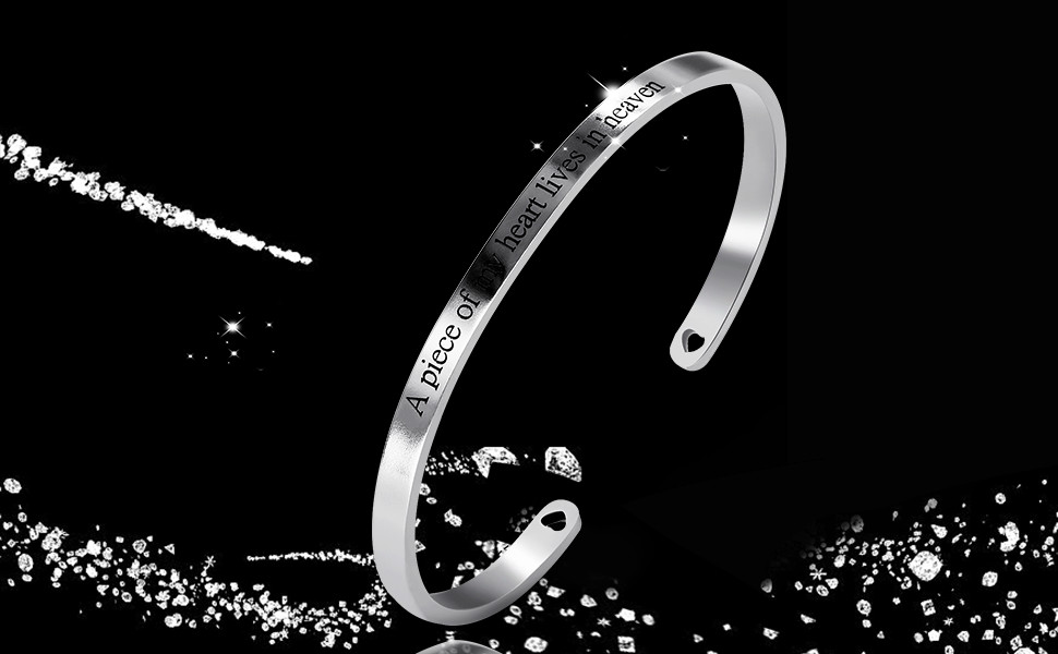 You Are Braver Than You Believe bracelet,encouragement bracelet,encouragement bracelets for women