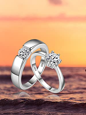 ring for girlfriend,ring for boyfriend,couple ring