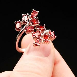 tree ring dish, tree ring metal, tree ring adjustable, tree ring flowers,leaf ring, loose leaf rings
