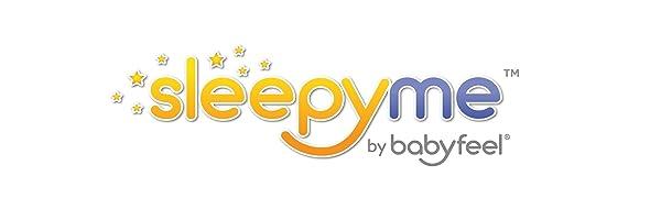 sleepyme smart sleep soother babyfeel baby shusher white noise machine baby gifts sound machine