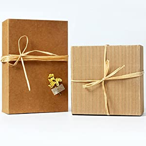 4 Pack Total 7-Ounce Tosnail 1.75-Ounce Natural Raffia Bundle