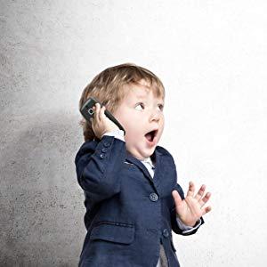 Children phone