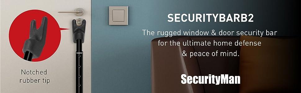 SECURITY BAR