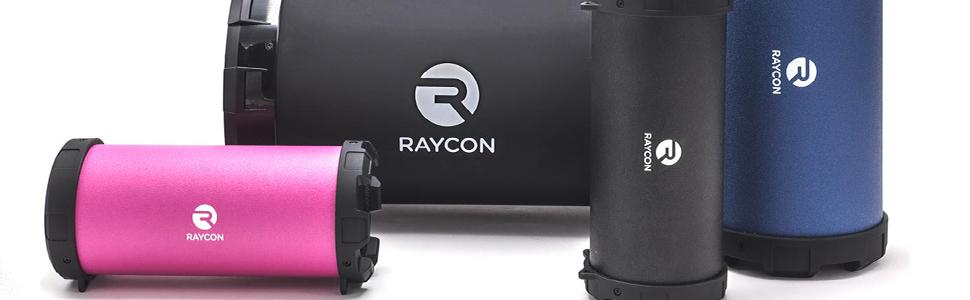 raycon turbo cannon