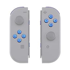 joycon buttons