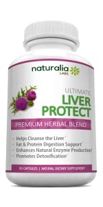 Amazon.com: Naturalia Labs - Digestive Enzyme Supplements ...