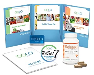 Amazon Com Golo Metabolic Plan 30 Day Supply Health Personal Care