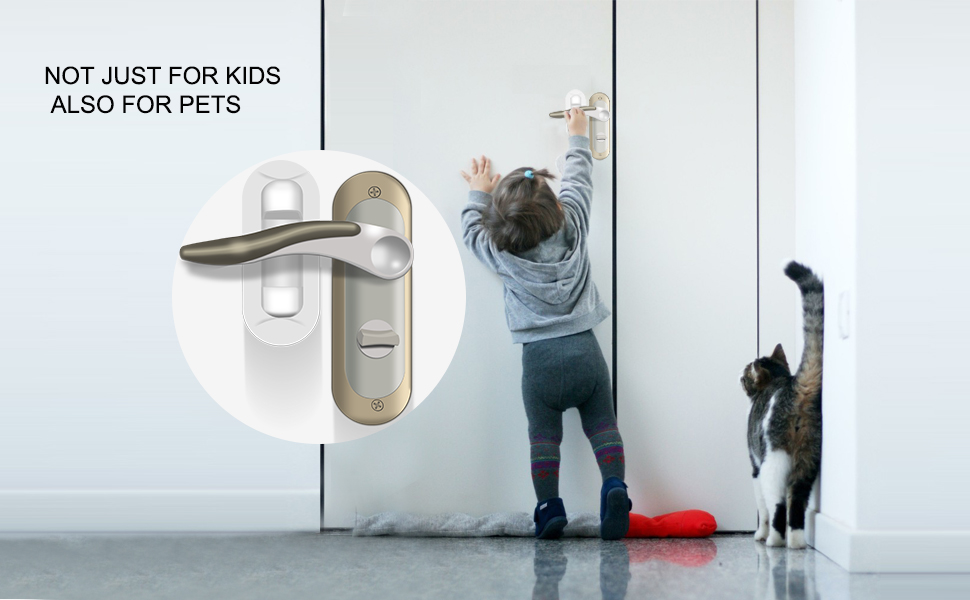 Not just for kids, but for pets