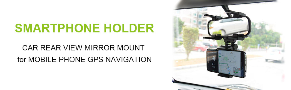 Amazon.com: INCART Car Mount, Cell Phone Holder, 360° Car