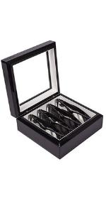 oyobox mini small storage box organizer display case