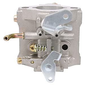 Amazon.com: Carburador para Toro 95 – 7935 81 – 4690 81 ...