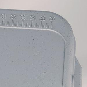 Amazon.com: BISON COOLERS - Nevera portátil de 50 cuartos de ...