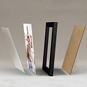 10x8 photo frames set