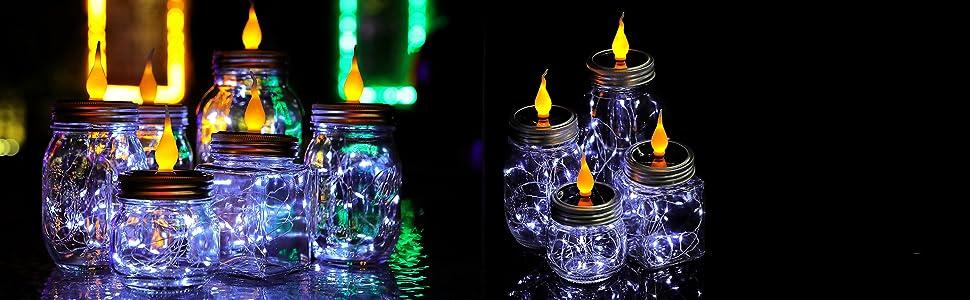 2 light effect