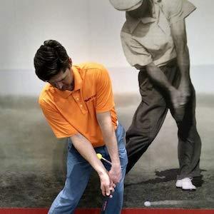 golf swing release