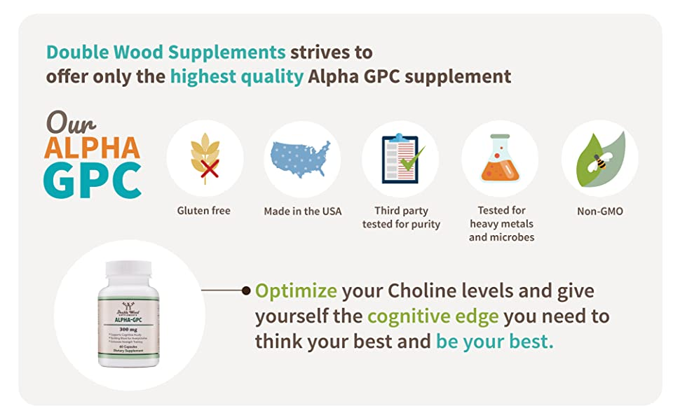 optimize your choline levels to give yourself a cognitive edge