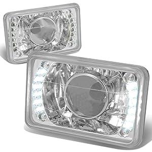 HL-S-4X6-P-LED-CL