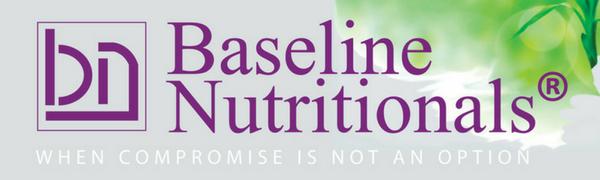 Baseline Nutritionals compromise not option supplements