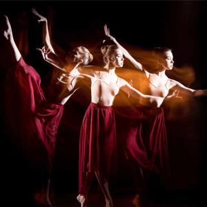 blitzen ballet chi lo fa