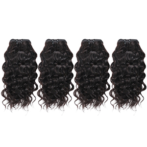 water wave with closure