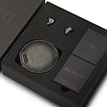 hifi earphone, hybrid, IEM, good bass, MMCX connector, detachable cable.