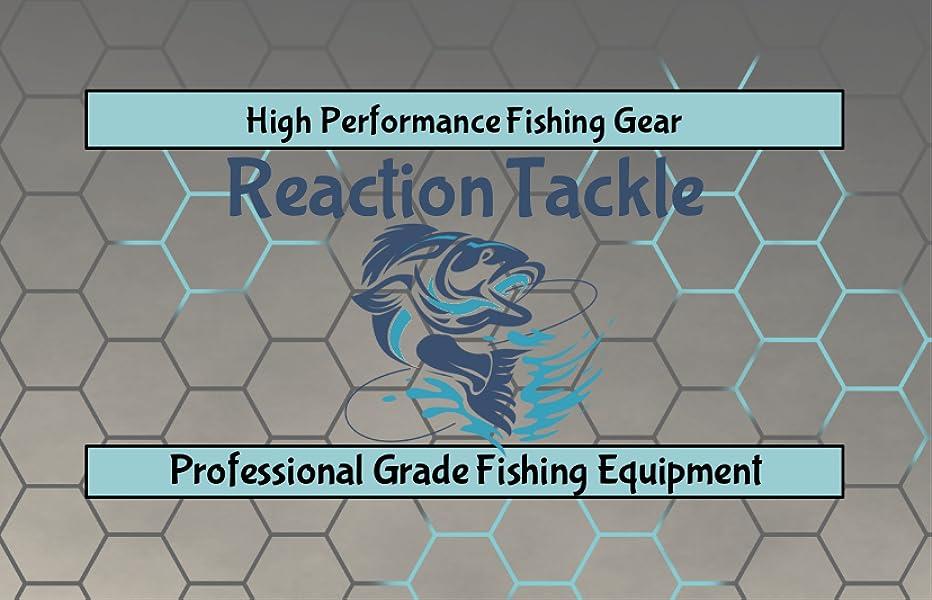 Reaction Tackle Tungsten Shaky Head Jigs