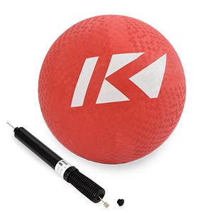 Rukket Kickball Set Bases Rubber Throw Down Plates Kick Ball Kids Adults Playground Backyard Game