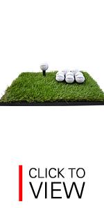 Rukket Mini Golf Mat