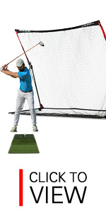 Rukket SPDR Golf Net