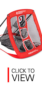 Rukket Golf Chipping Net
