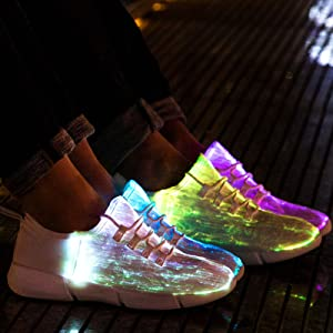 adidas schoenen met led licht