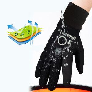 Winter Gloves Kids Waterproof