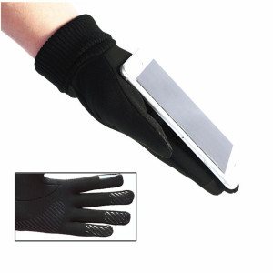 Winter Gloves Kids Anti Slip