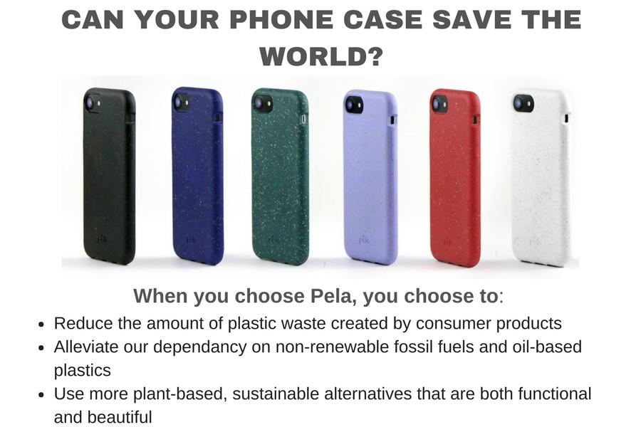 pela phone case iphone 7 plus