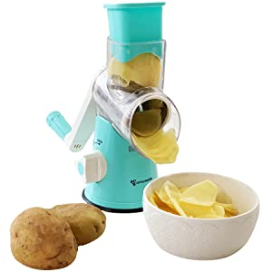 potato slicer carrot slicer vegetable slicer cucumber onion rotary cheese grater cheese slicer