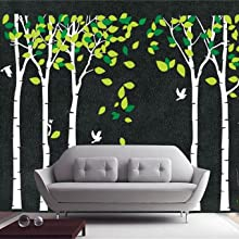 Wall sticker for livingroom