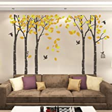 Wall decals for girl