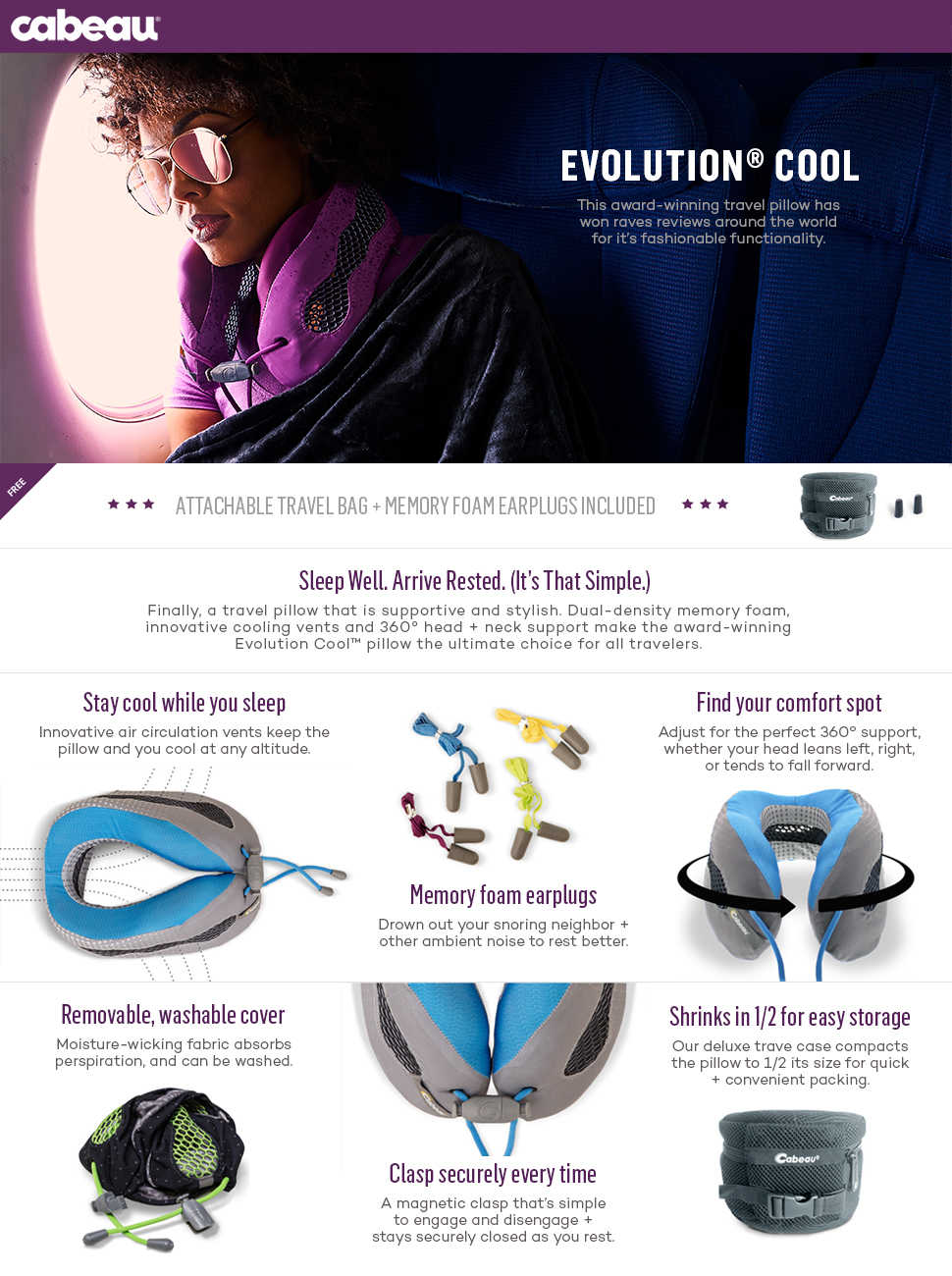 empire cooling travel pillows reviews guide pillow best neck armchair buying the around