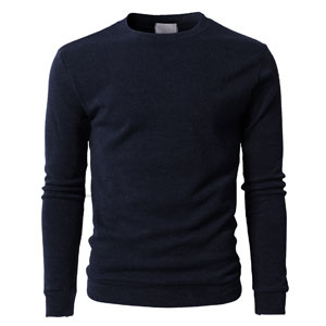 7216df265a5 H2H Mens Casual Slim Fit Pullover Sweaters V-Neck Knitted Tops ...