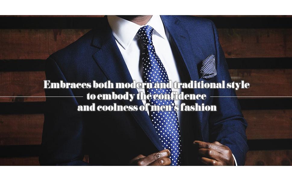 men's business clothes