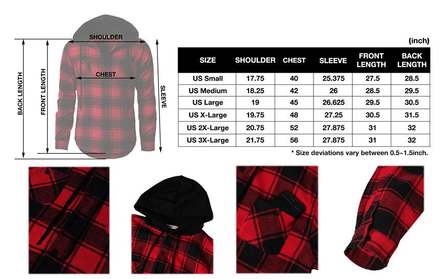 53f35aaf334ba ... Plaid Long Sleeve Button Down Shirt Hooded Shirts. H2H is a Korean  brand designed for men and women offering slim fit style with highest  qualities.