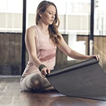 Racerback yoga tank top wireless sports bra workout activewear tops shirts