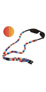 Amazon.com: Ukes Premium Sunglass Strap - Durable & Soft ...
