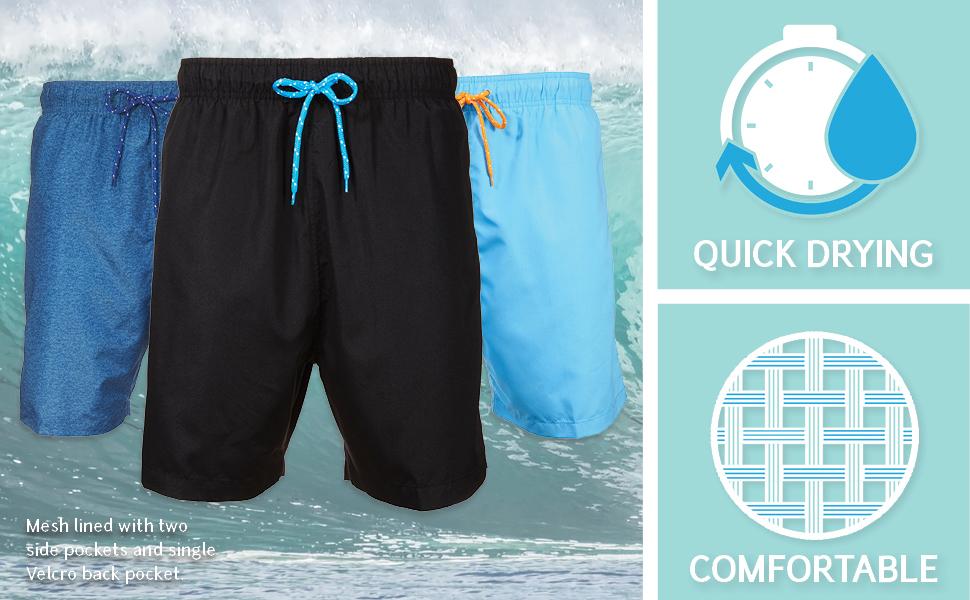 b2ae2b03c0 Men Laguna Originals Mens New Islander Boardshort Swim Trunks H917068