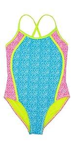girls swimsuit one piece