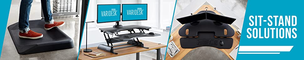 The VARIchair Is The Perfect Addition To Your Active Office.