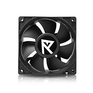 Hydra 120 mm High Speed RPM Server Fan