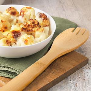 6 utensil set cooking utensils wooden spoons spoon spatula kitchen untinsels utincels