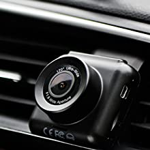 apeman dash cam 1080p full hd mini car driving. Black Bedroom Furniture Sets. Home Design Ideas